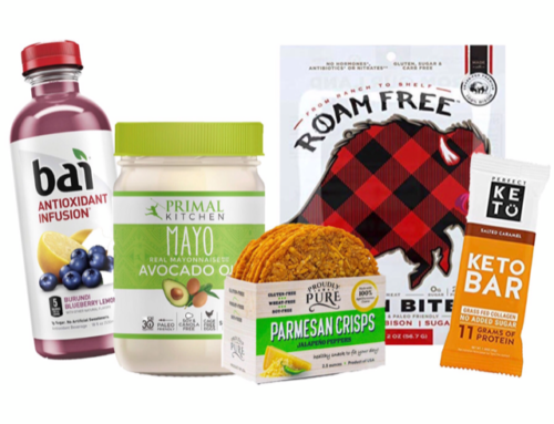 ARTFUL PALATE Favorite Low-Carb Products You Need to Try!