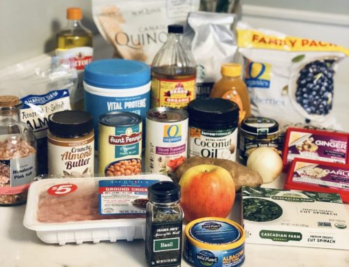 Best Foods for Long-term Storage